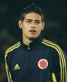 Rodriguez James