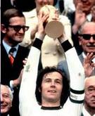 Beckenbauer Franz