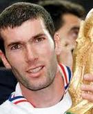 Zidane Zinedine