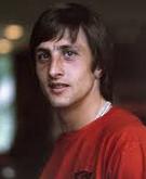 Cruyff Johan