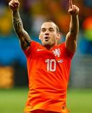Sneijder Wesley