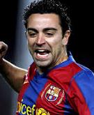 Hernandez Xavi