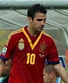 Fabregas Cesc