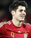 Morata Alvaro